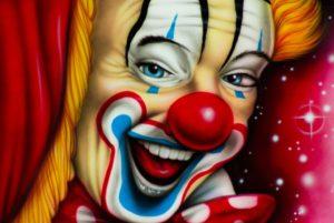clownsmile